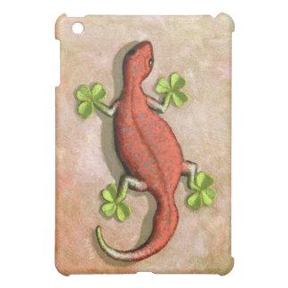 St. Patrick's Gecko Case For The iPad Mini