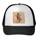 St. Patrick's Gecko Hats