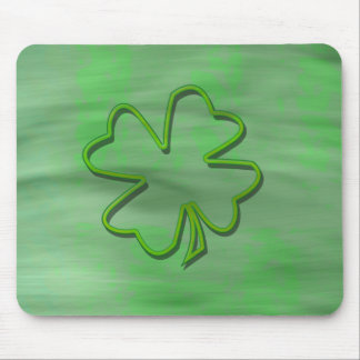St Patrick's Gifts Mouse Pad