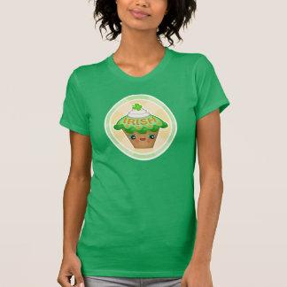 St. Patrick's Irish Cupcake T-Shirt