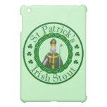St. Patrick's Irish Stout iPad Mini Cover