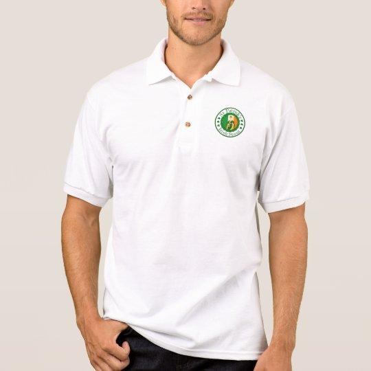 St. Patrick's Irish Stout Polo Shirt
