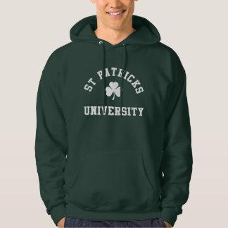 St Patricks University Hoodie