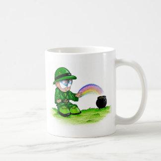St. Patrics day Coffee Mug
