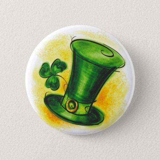 St.Pat's Button
