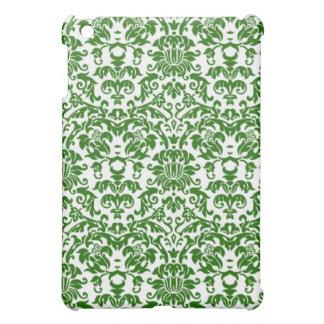 St. Pat's Damask iPad Mini Cover