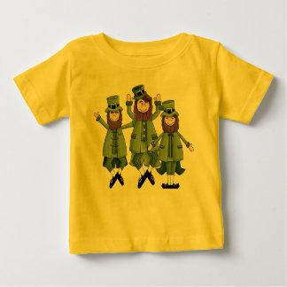 St Pats Dance Baby T-Shirt