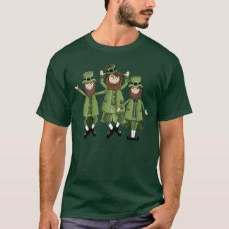 St Pats Dance T-Shirt