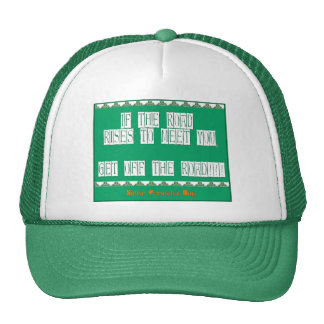 St. Pat's Day Hat
