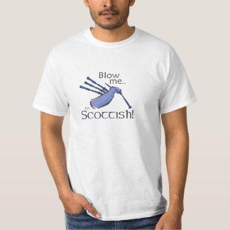 St Pat's Day...Scottish style T-Shirt