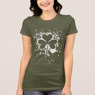 St. Pat's Shamrock T-Shirt