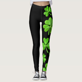 St. Patty Leggings