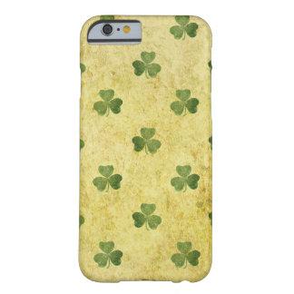 St Patty s Shamrock iPhone 6 Case