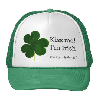 St. Patty's Day Fun Trucker Hat