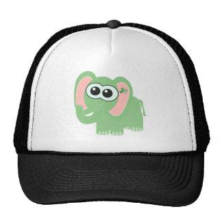 St. Pattys Day Goofkins elephant Hat