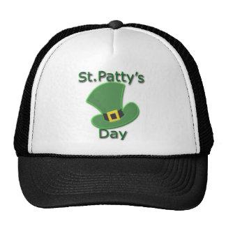St Patty's Day Trucker Hat