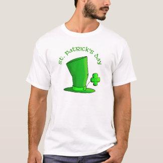 St Patty's Day Hat T-Shirt