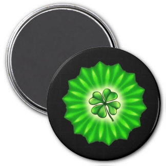 ST PATTYS DAY MAGNET