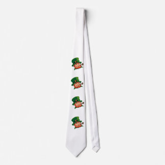 St Pattys Day Tie