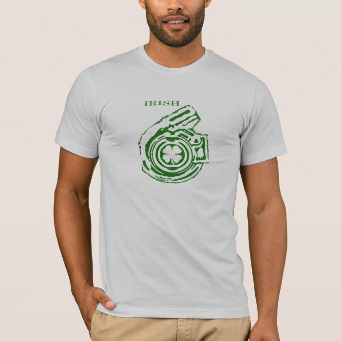 St Pattys Irish Shirt by BoostGear