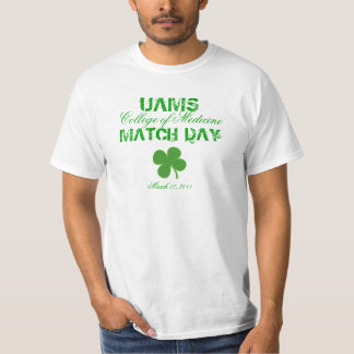 St. Patty's Match 2.0 T-Shirt