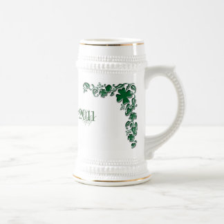 St. Patty's... Coffee Mug