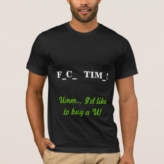 st pattys T-Shirt