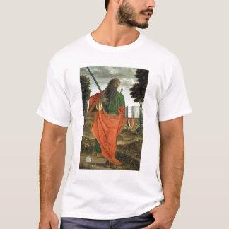 St. Paul, 1520 (oil on panel) T-Shirt