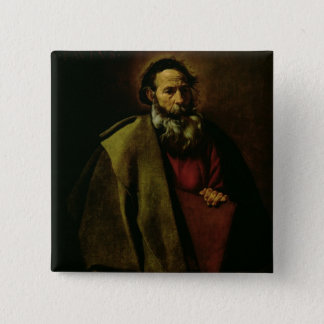 St. Paul, c.1619 Button