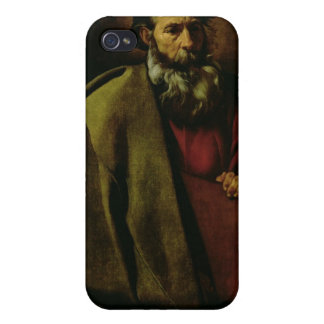 St. Paul, c.1619 iPhone 4/4S Case