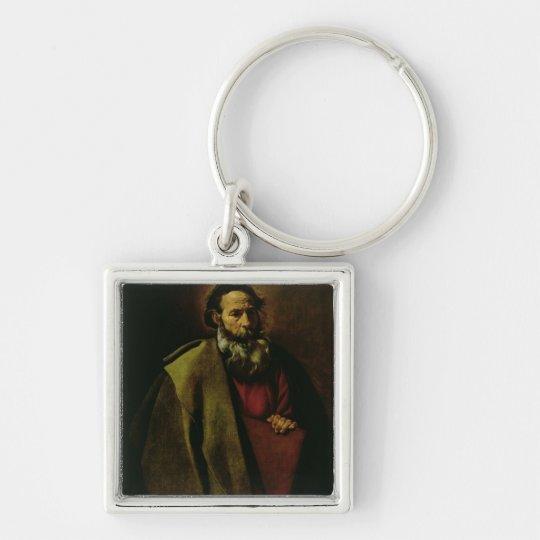 St. Paul, c.1619 Keychain