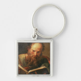 St. Paul, c.1730 (for companion pictures see 64595 Silver-Colored Square Keychain