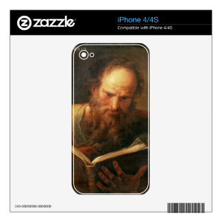 St. Paul, c.1730 (for companion pictures see 64595 Skin For The iPhone 4S