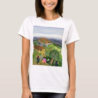 St. Paul de Vence T-Shirt