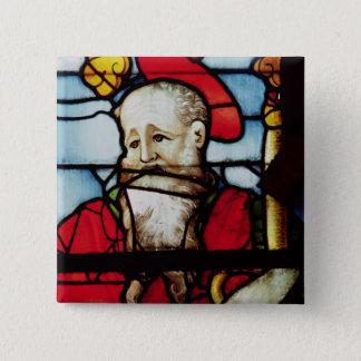 St. Paul Pinback Button