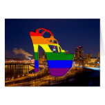 St. Paul Pride Greeting Cards