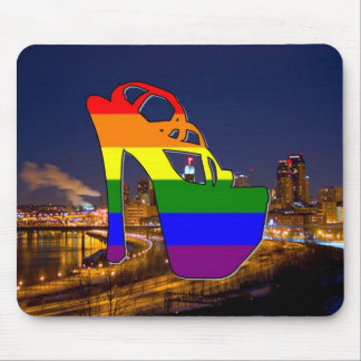 St. Paul Pride Mouse Pad