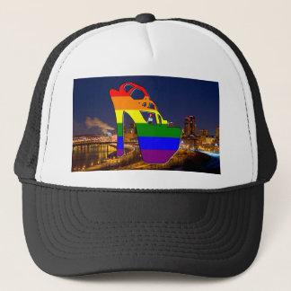 St. Paul Pride Trucker Hat