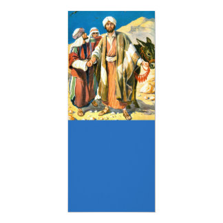 St. Paul Road to Damascus Card