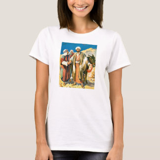St. Paul Road to Damascus T-Shirt