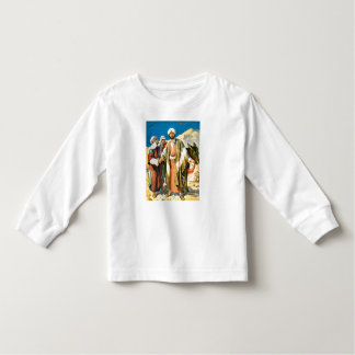 St. Paul Road to Damascus Toddler T-shirt
