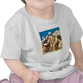 St. Paul Road to Damascus Tee Shirts