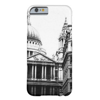 St Paul's Barely There iPhone 6 Case