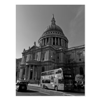 St Paul s Cathedral London Postcard