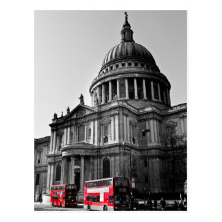 St Paul s Cathedral London Postcards