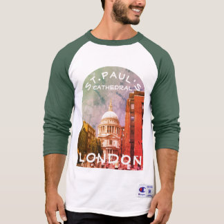 St. Paul ` s Cathedral T-Shirt