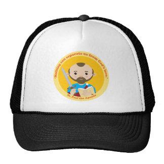 St. Paul the Apostle Hats