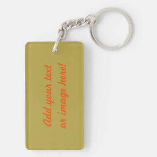 St. Paul the Apostle (PM 06) Customizable Keychain