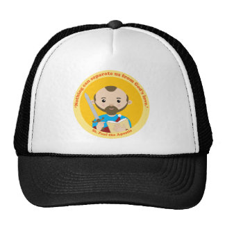 St. Paul the Apostle Trucker Hat