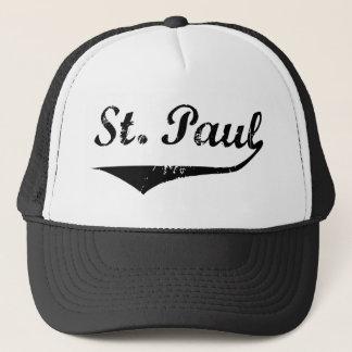 St. Paul Trucker Hat
